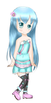 ::Pastel Adopt:: ::Auction:: by puddles113