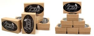 Poison and Antidote -NEW- Jewelry Boxes by chat-noir