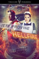 Hellfire by CoraGraphics