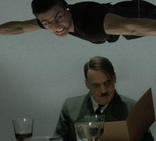 Hitler Impossible by Agent-Spiff