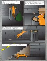 Zombie Cat Prologue Page 2 by gohan18
