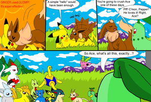 Explorers of Shadows Pg.122 by Quilaviper