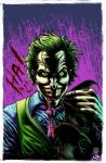 JokerRocksColored by RudyVasquez