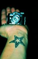 One of my cameras it is so tiny by SeeThruMineEyes