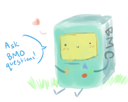 Ask BMO! by Ask-BMO