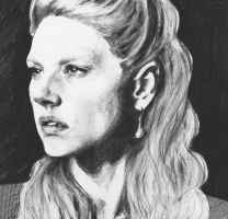 Lagertha by icagic