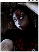 the sweet torture by Widerstand