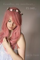 Vocaloid Cosplay Photo Contest - #141 Melissa by miccostumes