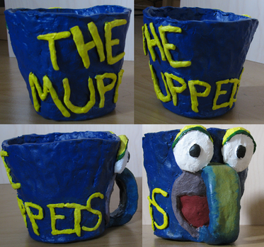 Gonzo Cup by Muffer94