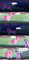 A game of nighttime daytime by Rhanite