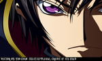 Lelouch Vector by yiny-chan