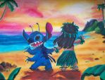Ohana Means Family... by billywallwork525