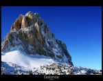 Dolomite - 4 by aajohan