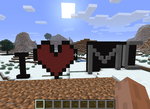I LOVE Minecraft! by NolerRobert
