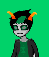 Bindls Hsitg Talksprite by CALIBORNOuS