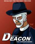 Heads Up 159 - the Deacon by SeanRM