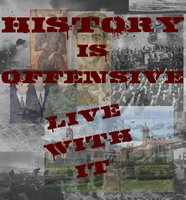 History is Offensive by shibamage