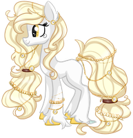 Clockwork Pony Adopt Auction (CLOSED) by frostykat13