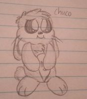 Chuco The Bunny by MrGelo97
