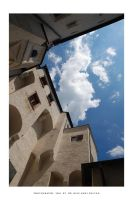 Postcards from Salzburg - III by DimensionSeven