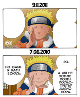 Naruto special by Diemon007