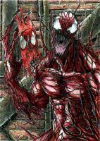 Carnage ATC Colors by DKuang