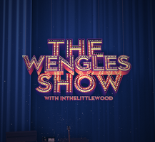 The Wengles Show 2013 Logo by Farkwind