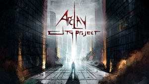 Arclay City Project by 7leipnir