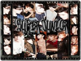 SUJU OPPAS2 BY ALE.M by DDLoveEditions