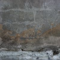 Dirty Concrete Wall by shadowh3