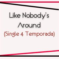 Like Nobody's Around (Official) by FiestaEnGrandeBTR