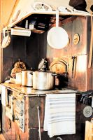 The old stove by Arto72