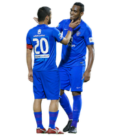 Yasser And Digao by shosh-hilal