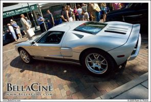 Ford GT snapshot 002 by scarcrow28
