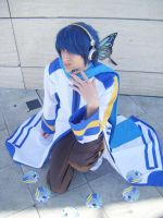 Cosplay Kaito ID by CosplayCami