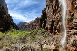 Zion Beauty by heatherae