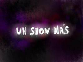 Un show mas- Regular show videointroduccion by gabs94