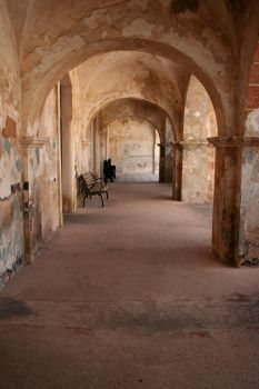 puerto rico fort by ccdrums30