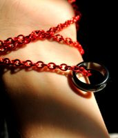 All Chained Up 8 by AgatsumaSoubisan