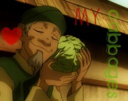 My Cabbages by xX-KumoriChan-Xx