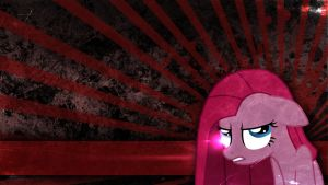 Pinkamena Revolution by Amoagtasaloquendo