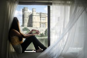 Dream of Castles. by sa-photographs