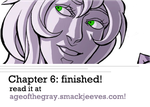 Age of the Gray: Chapter 6 finished! by arswiss