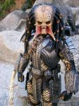 Hot toys Scar Predator by ShadowPredator2012