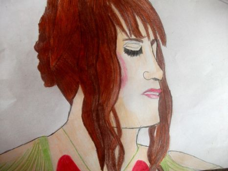 florence- for harry by naked-snakes-box