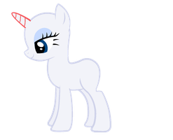 MLP Base- Oh why thank you, dear. by PrincessDeathWish