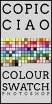 copic ciao colour swatch by vandalhandle