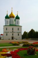 Cathedral of the Assumption of the Blessed Virgin by aldsman