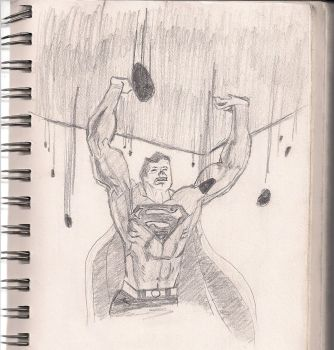 The man of steel - 2006 by mrteacher57