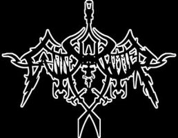 Fanny Hammer Band Logo by ActionMissiles